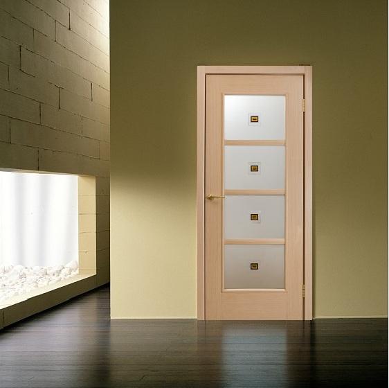 Двери в интерьере модерн фото